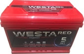 Westa RED 6СТ-70 R+ (70 А·ч)