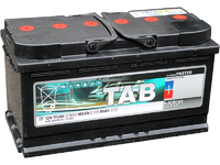 TAB Motion Pasted 85P 12V 105 Ah (85 Ah)