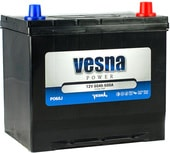 Аккумулятор Vesna Power PO60J (60 А·ч)