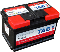 TAB Magic M75 (75 А/ч)