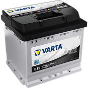 Varta Black Dynamic B19 545 412 040 (45 А/ч)