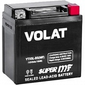 VOLAT MF AGM YTX5L-BS (5 А·ч)