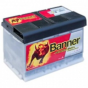 Banner Power Bull PROfessional P7740 (77А·ч)