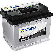 Varta Black Dynamic C14 556 400 048 (56 А/ч)