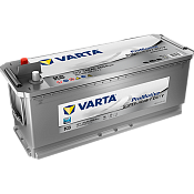 Аккумулятор Varta Promotive Super Heavy Duty K8 640 400 080 (140 А/ч)