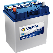 Varta Blue Dynamic A15 540 127 033 (40 А·ч)