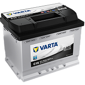 Varta Black Dynamic C15 556 401 048 (56 А/ч)