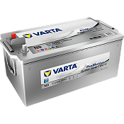 Аккумулятор Varta Promotive Super Heavy Duty N9 725 103 115 (225 А/ч)