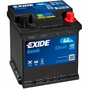 Exide Excell EB440 (44 А/ч)