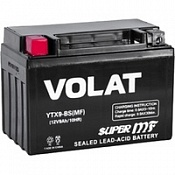 VOLAT MF AGM YTX9-BS (9 А·ч)